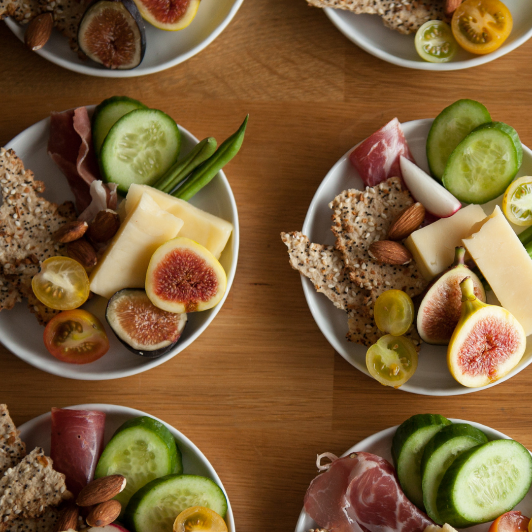 Inexpensive Wedding Food: Appetizers And Small Plates