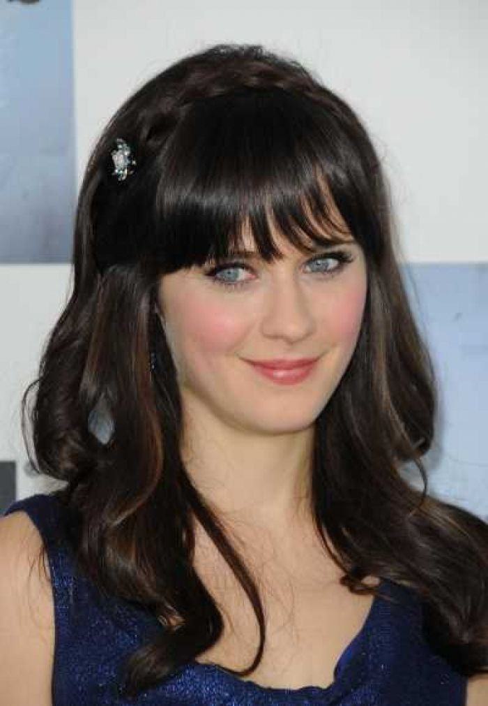 Vintage Hairstyles For Long Hair With Bangs Long Hair Styles Vintage Hairstyles For Long Hair Long Hair With Bangs