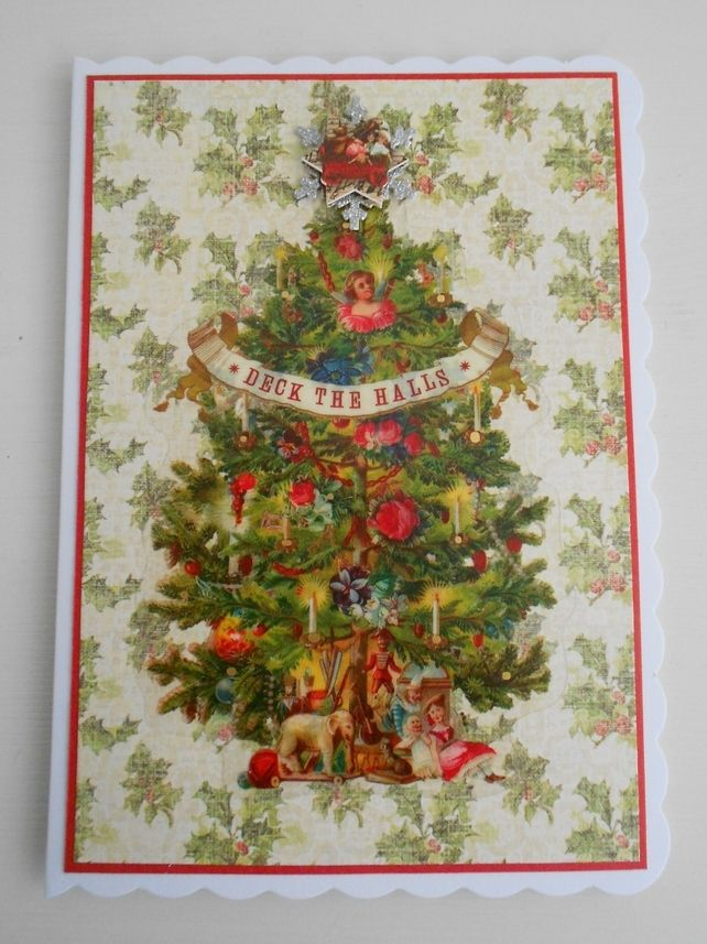 Victorian+Christmas+Cards+Victorian+Scenes | ... browse more items ...