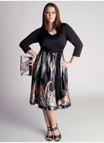 Curvalicious Clothes :: Plus Size Dresses