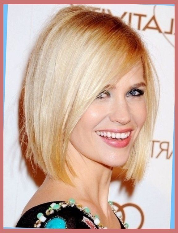 26 Best Short Haircuts For Long Face Popular Haircuts In Haircuts For Long Narrow Faces Long Face Haircuts Haircuts For Fine Hair Long Face Hairstyles