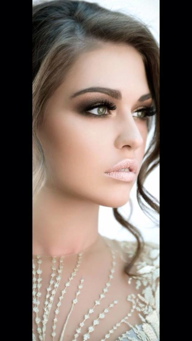 I Wish I Could Do My Makeup Like This Makeup Prom