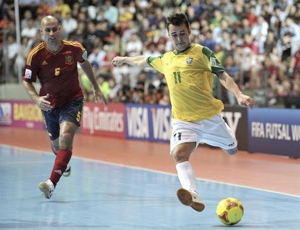 Brasil Juara Dunia Futsal Sports Injury Prevention Football