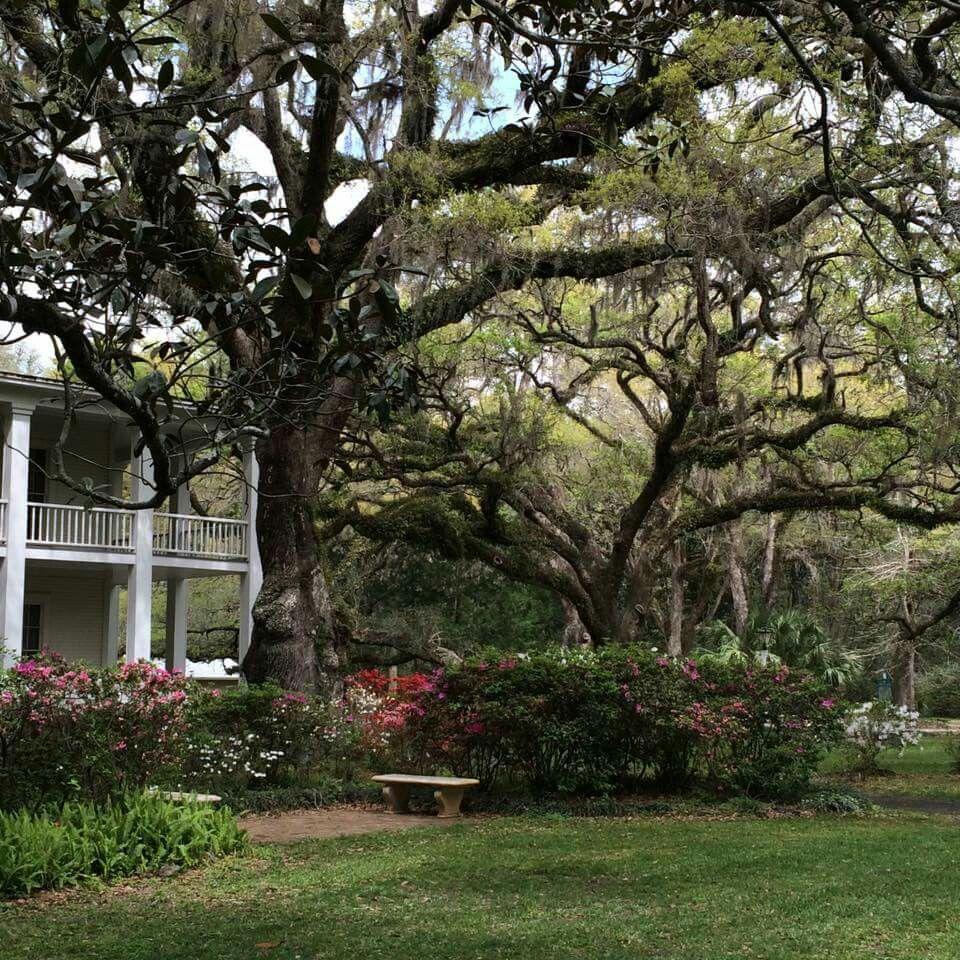 Eden Gardens State Park Santa Rosa Beach, FL Florida