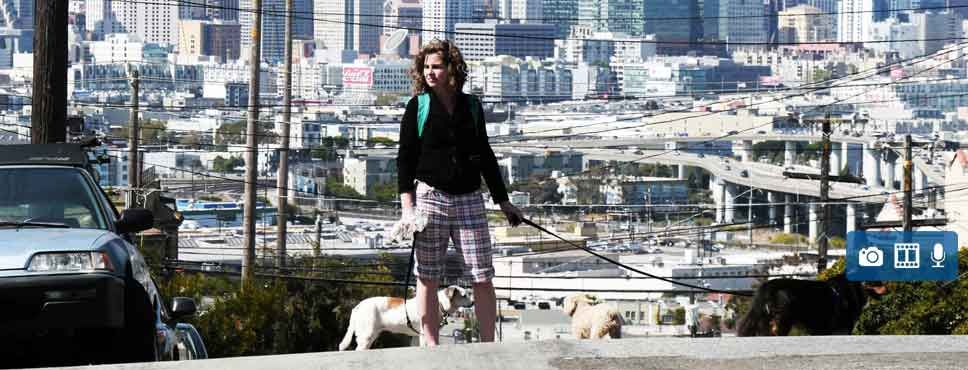San Francisco: Eine Stadt erfindet sich neu.