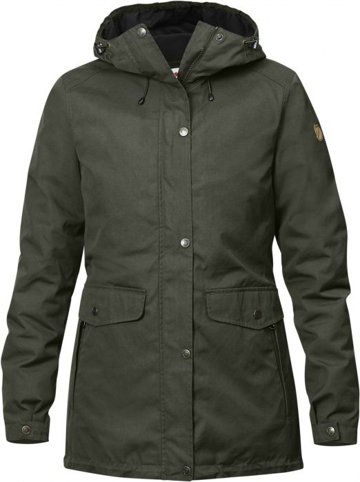 160984ccfee Övik 3 in 1 Parka W | Brrrr! | Parka, Winter parka og Jackets for women