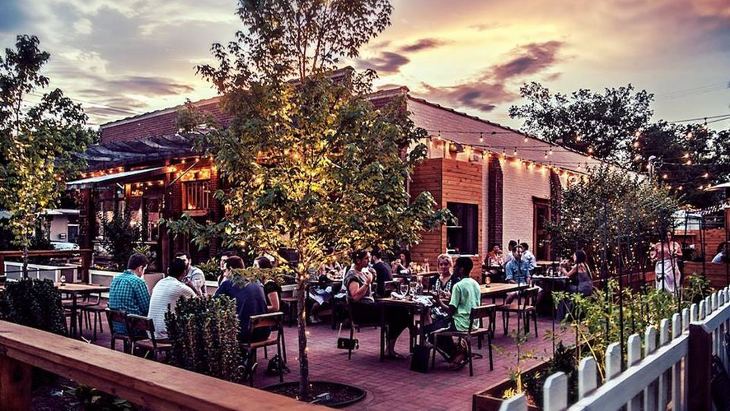 Exceptionnel 12 Nashville Restaurants And Bars With Top Shelf Patios   Eater Nashville