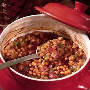 Boston Baked Beans | MyRecipes.com