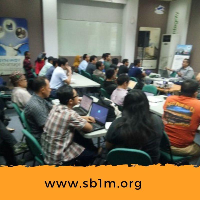 Terbukti ! Kelas Bisnis Internet di Bekasi dengan Materi ...