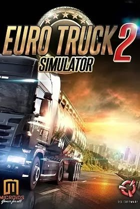 Gratis Game Ringan Euro Truck Simulator 2 Download Games Battle