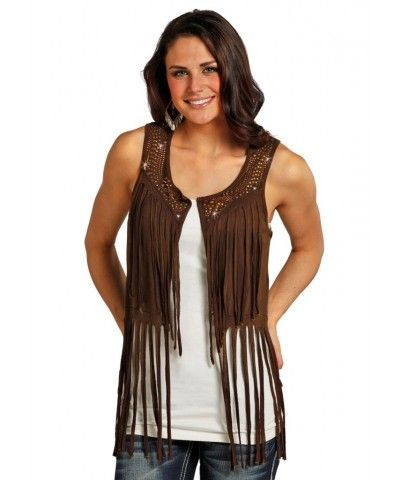 Womens cowboy vests lifschultz investment