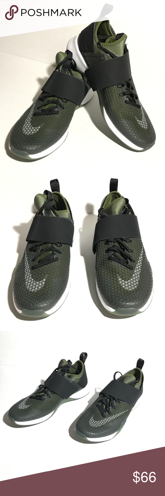 New women's Nike Air Zoom Strong CrossFit Trainer Nike Air