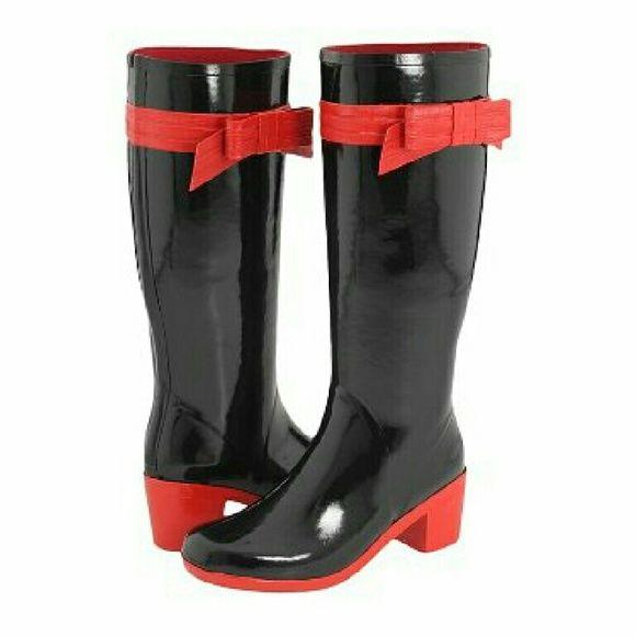 Kate Spade | Randi Rain Boots Wellies