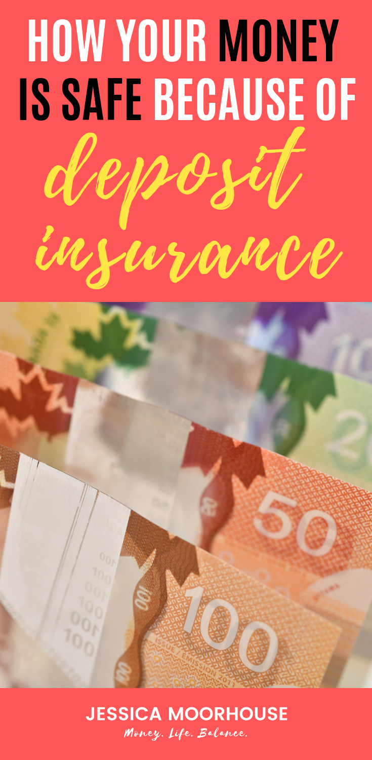 Cdic Deposit Insurance 3 Things You Need To Know Personal