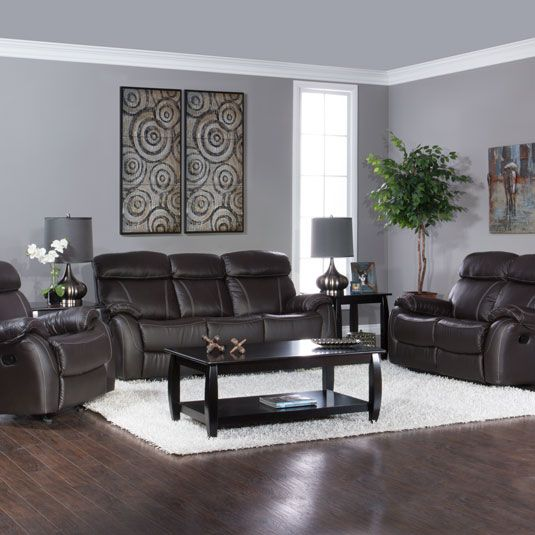 The Merit Power Reclining Collection Will Satisfy Your Hunger For Quality Comfort And Style