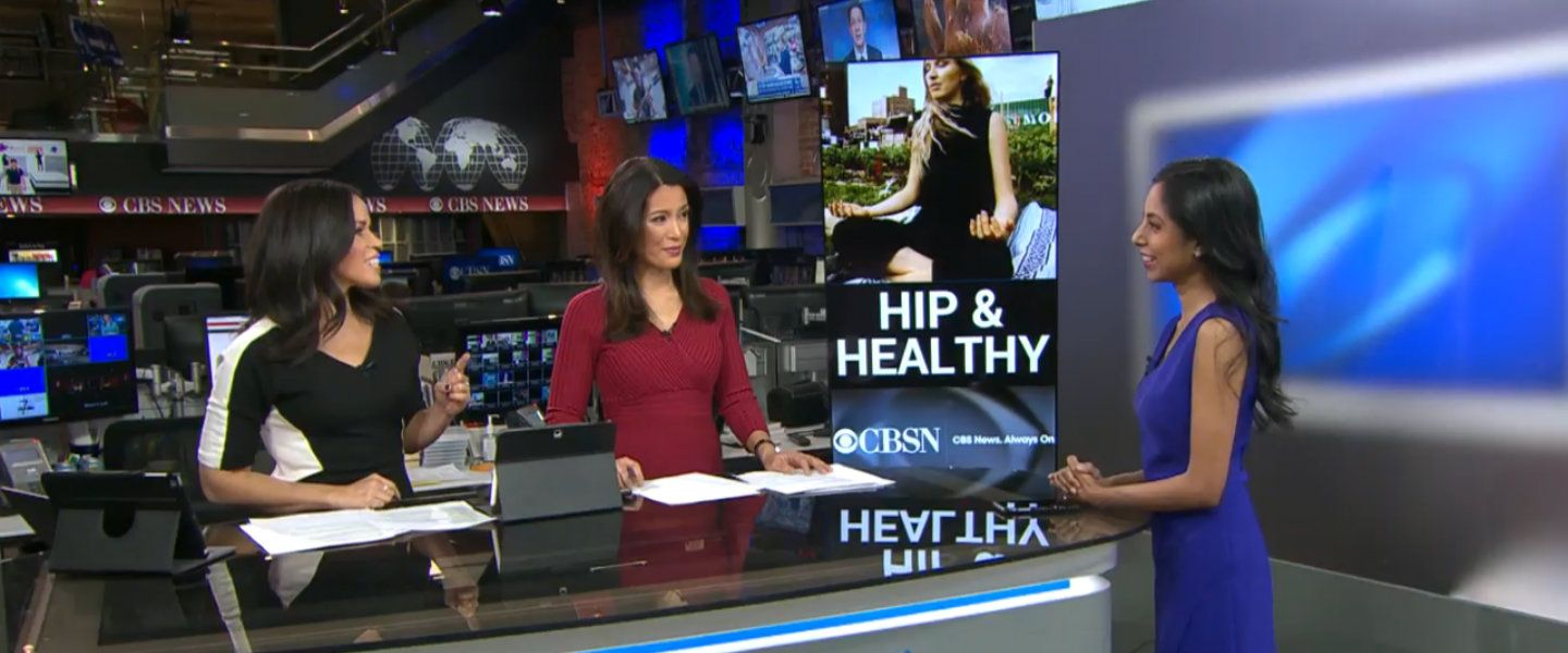 CBS News' streaming video network, CBSN, is going local