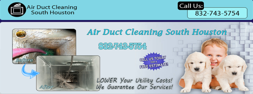 Air Duct Cleaning South Houston TX is a professional