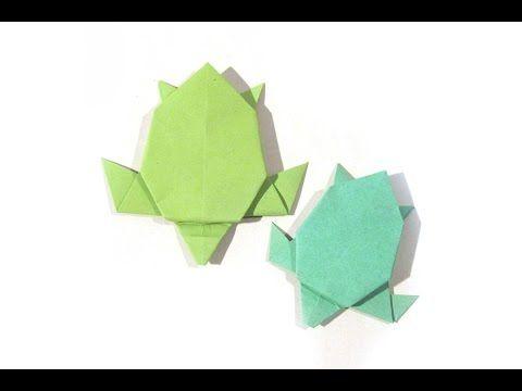 Lampada Origami Istruzioni : Decorare lampada con origami tutorial