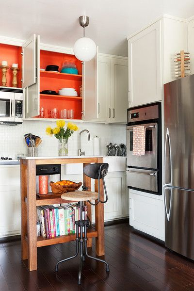 decorate for yourself  inside kitchen cabinets home