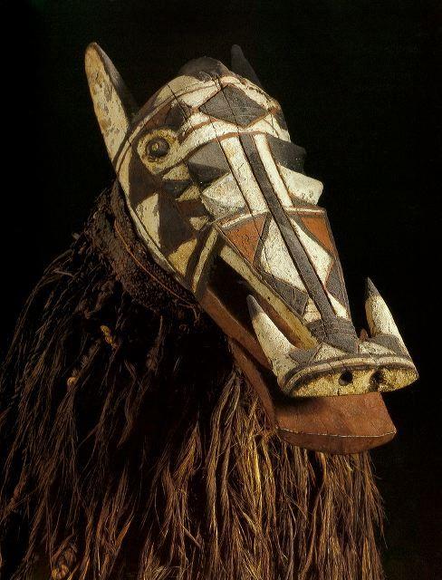 art africain ouagadougou