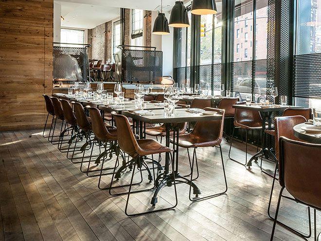 America S Sexiest Places To Dine Restaurantes Melhores