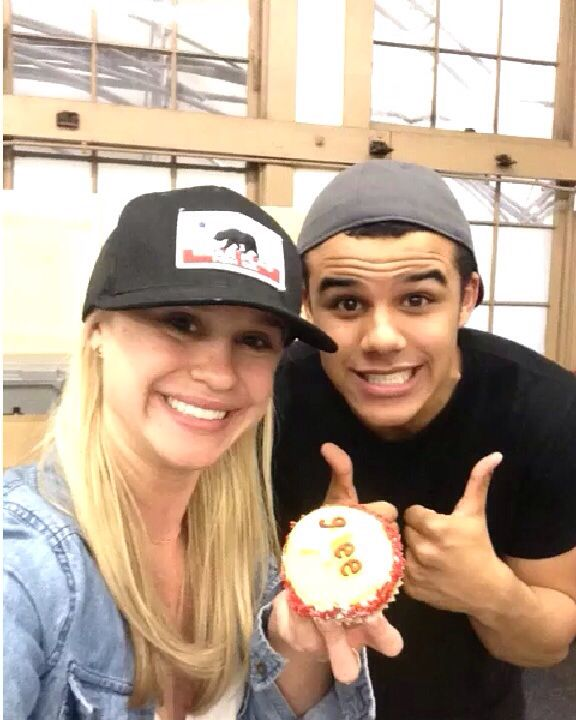 Becca & Jacob