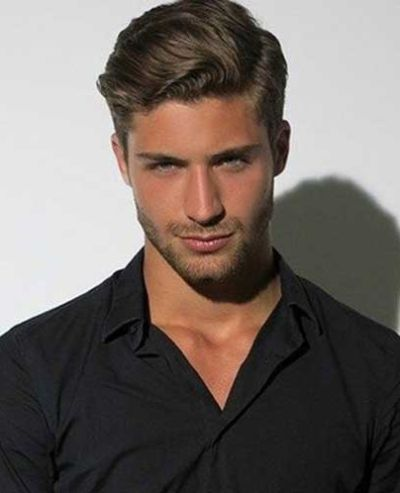 50 Best Hairstyles and Haircuts for Men with Thin Hair | Hair loss ...