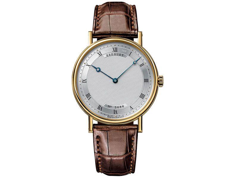 aa14e21b #Купить #оригинальные #часы бу #Breguet #Classique #Automatic #Ultra Slim