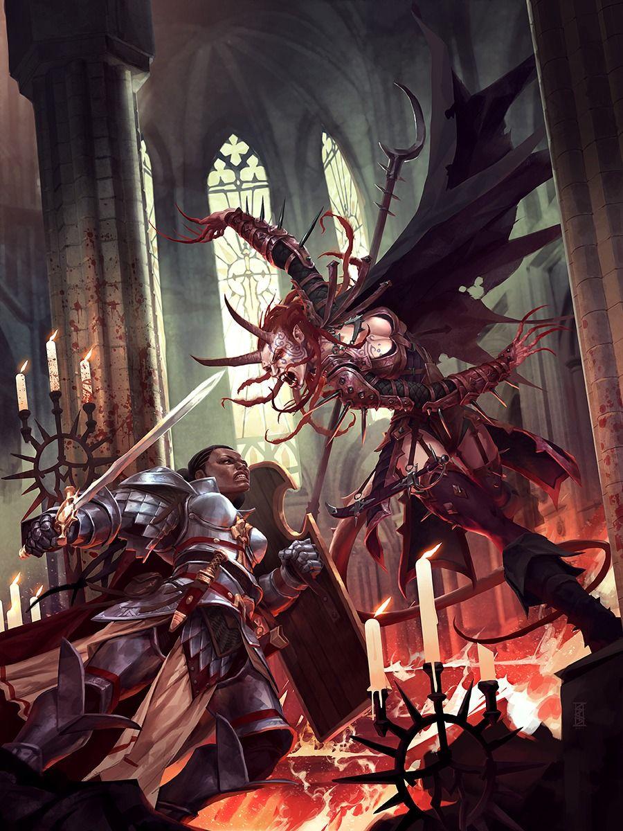 likewise fantasy girl blood - photo #43