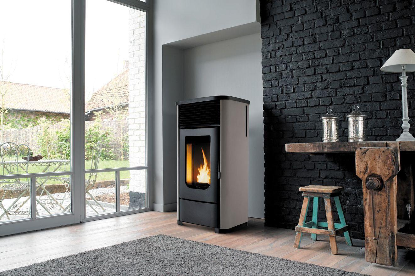 Poele A Pellet Que Choisir chauffage bois : 21 cheminées ou poêles à bois, pellets et