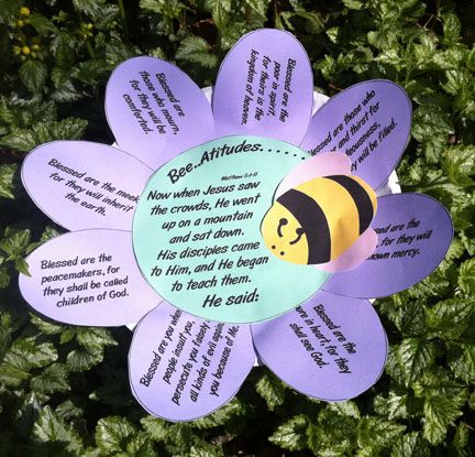 crafts for 1 Corinthians 1-16 - Google Search | childrens church ...