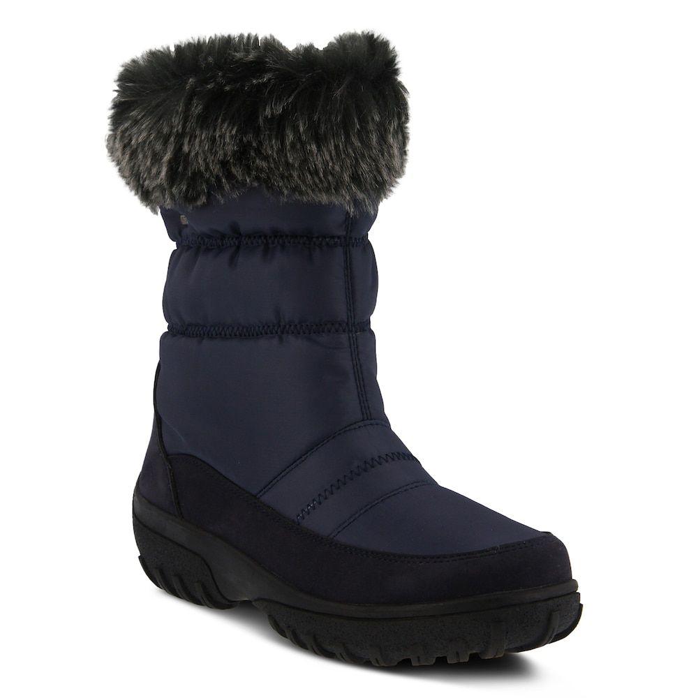 Spring Step Rolim Women's Waterproof Winter Boots