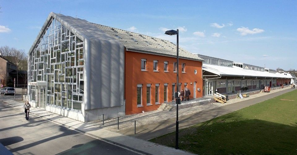 Museum Plagiarius Solingen Original Und Falschung Solingen Museum Geliebtes Zuhause