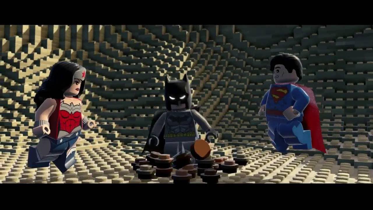 LEGO Batman 3 Gameplay Walkthrough Level 7 #lego #batman # ...