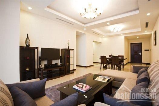 Cho thuê CHCC 3 PN tại R2 - Royal City 72 Nguyễn Trãi, diện tích 136 m2, giá 23.452 triệu/tháng