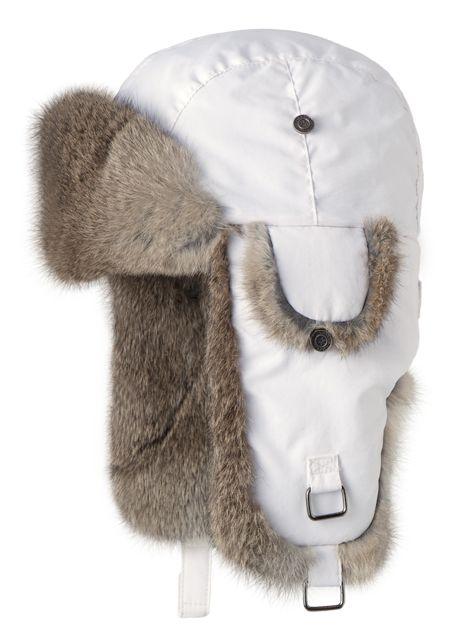 Barts Kamikaze Real Fur