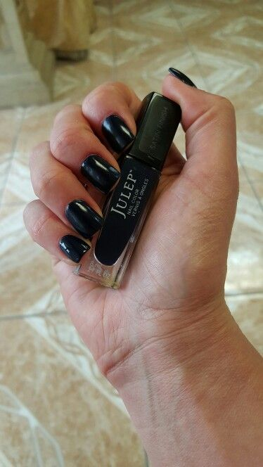 Her name was #lola.. She was a show girl! #julep