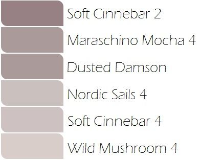 Warm Luxury Colour Palette   Dulux Paints Need To Find A Colour That Isnu0027t  To Dark For Our Hall Stairs And Landing!