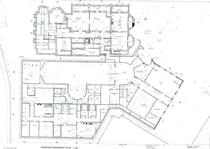 How To Get A Floor Plan Of Your House Draw A Plan Of Your House Drawing House Plans Beautiful Section Plan House Barn Home Floor
