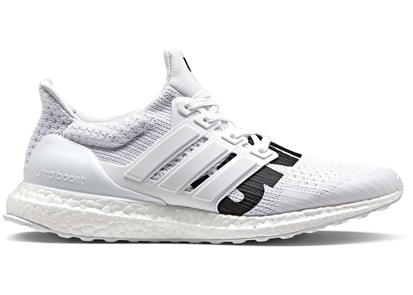 0688513c Check out the adidas Ultra Boost 1.0 UNDFTD White available on StockX