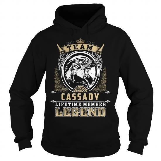 CASSADY, CASSADYBIRTHDAY, CASSADYYEAR, CASSADYHOODIE, CASSADYNAME, CASSADYHOODIES - TSHIRT FOR YOU