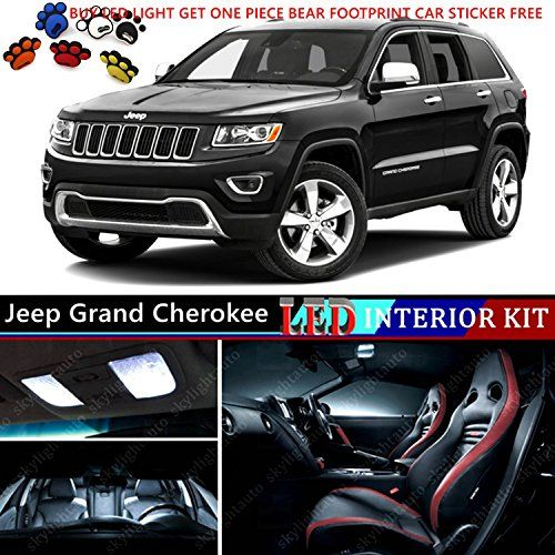 Jeep Cherokee Mods Mods Parts Gear Accessories Jeep Grand Cherokee Jeep Grand Cherokee 2011