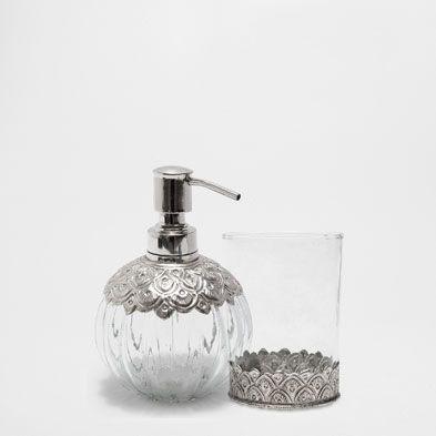 Accessoires - Bain | Zara Home France | Bathroom | Pinterest ...