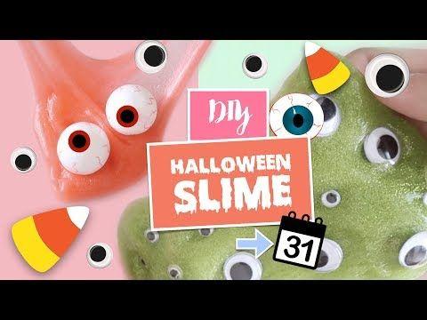 Diy halloween slime 2017 l how to make slime l cara membuat slime diy halloween slime 2017 l how to make slime l cara membuat slime wendyseto ccuart Choice Image