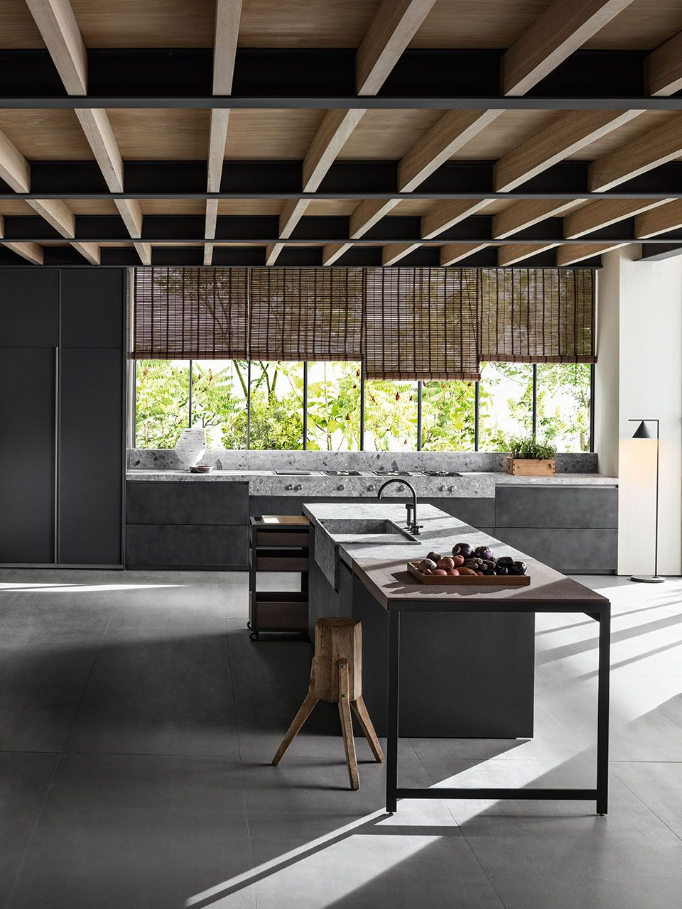 Cucina In Dada Dada Designer Kitchens Made In Italy Ceilings Kitchen Design