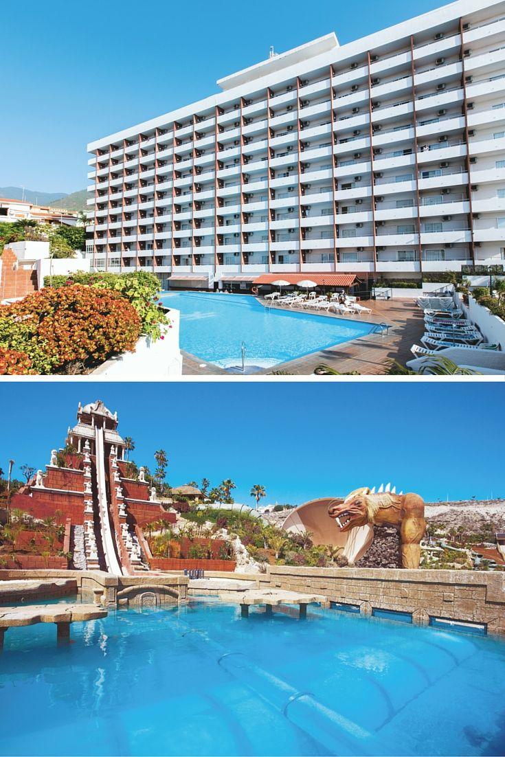 3 Catalonia Punta Del Rey Las Caletillas Tenerife Spain 7 Nights All Inclusive London Gatwick Sunday 6th December 2017 Save 44 Was 334pp