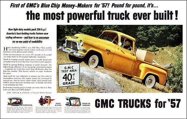 Directory Index Gm Trucks 1957 Gm Trucks Gmc Trucks Trucks