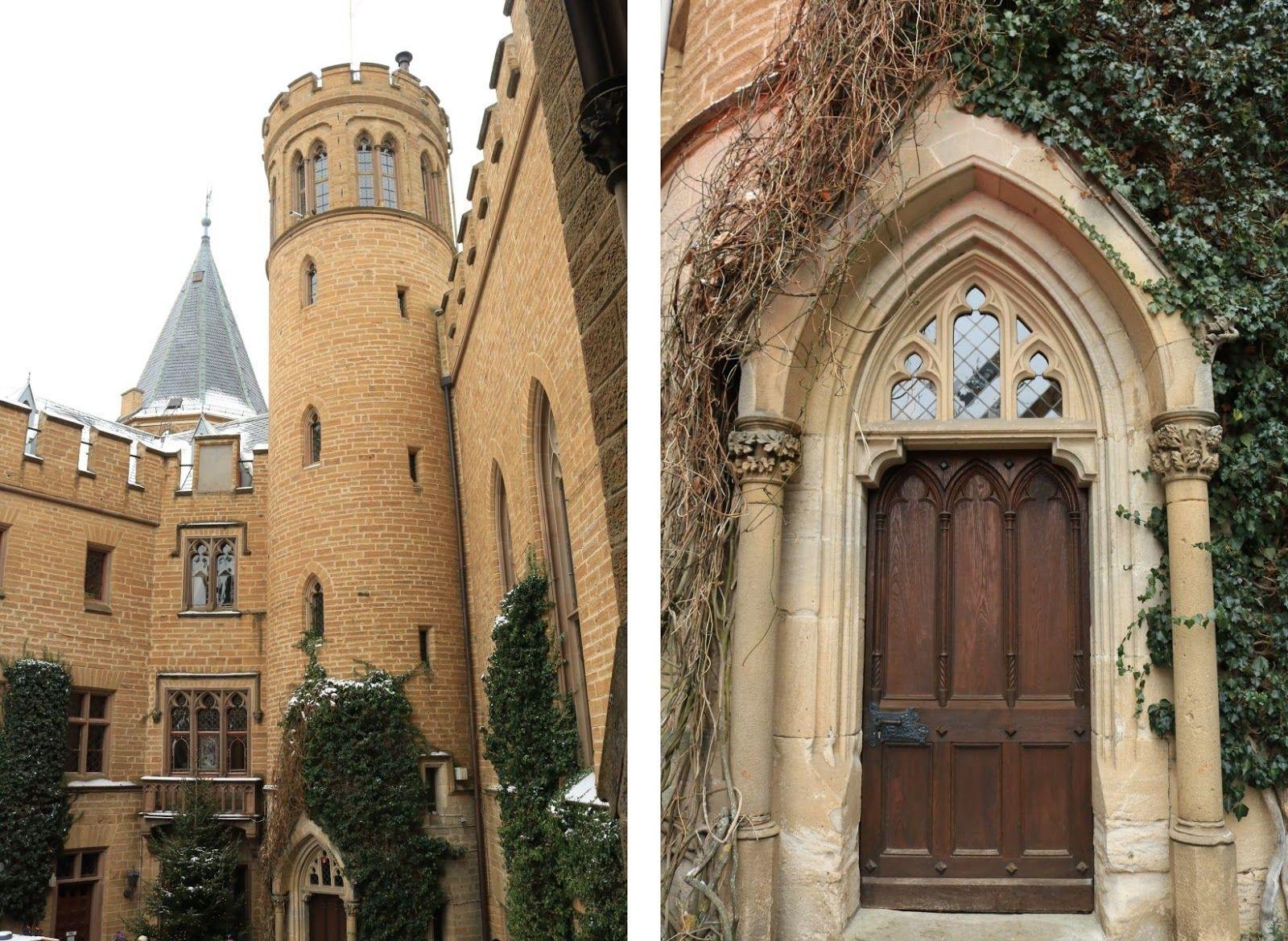 Burg Hohenzollern Ausflug Ausflugsziele Besuchen