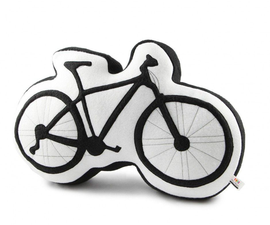 dieses fahrrad kissen zum geburtstag oder weihnachten. Black Bedroom Furniture Sets. Home Design Ideas