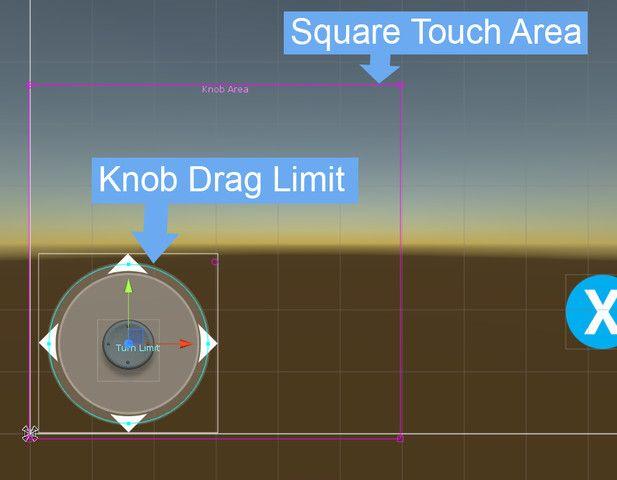 Virtual Plug and Play Joystick Input Management Unity